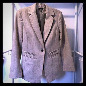 Mexx wool blend blazer